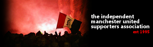 IMUSA - Independent Manchester United Supporters Association